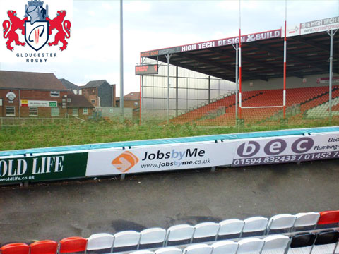 Gloucester Rugby Club Jobs By Me